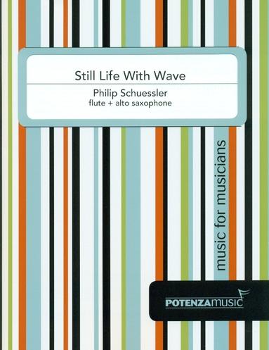 StillLife(Potenza)cover