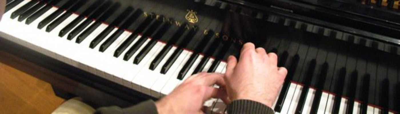 Philip Schuessler – Composer